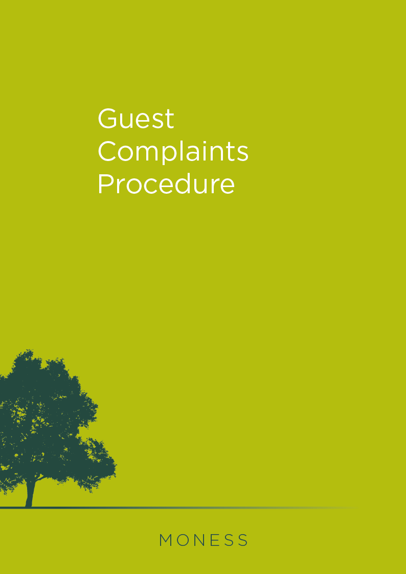 Complaints Procedure-open
